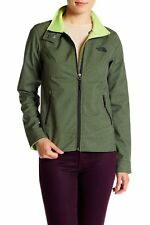 NWT The North Face Women's Calentito 2 Jacket Laurel Wreath Green Heather XS-2XL