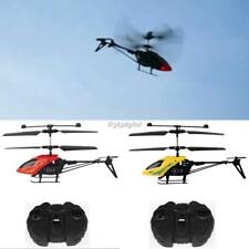 2.5CH I/R Helicopter Gyro Remote Control Aircraft Electric Micro RC Helicopter