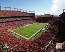 Sports Authority Field at Mile High Denver Broncos NFL Photo UL203 (Select Size)