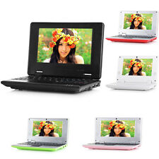 """Promotion 7"""" TFT LCD Android 4.2 Notebook 512M/4G Laptop Netbook 800*480 RJ-45"""