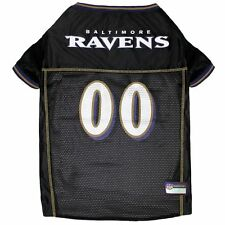 Dog Puppy Jersey Shirt - Baltimore Ravens - NFL Officially Licensed