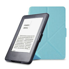 Ultra Slim PU Leather Case For Amazon Kindle Paperwhite eBook Flip Cover