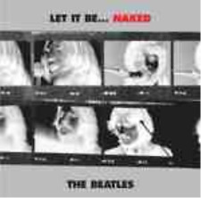 The Beatles-Let It Be... Naked  CD NEW