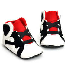 Toddler Baby Shoes Newborn Girls Soft Soled Princess Crib Shoes Prewalker