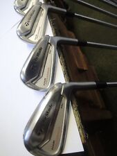 Taylor made tour preferred M.C. irons