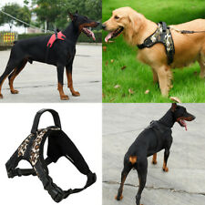 Pet Dog Saddle Vest Harness Chest Strap Padded Walking Training Safety Harness