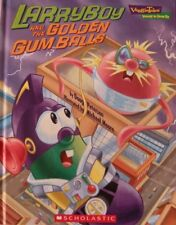 Larryboy and the Golden Gum Balls (Veggie Tales - Values to Grow B... 0717299562