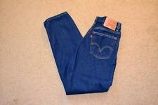 LEVI'S 550 RELAXED  FIT  MENS JEANS   ACTUAL SZ- 30 X 30 TAG- 30 X 30