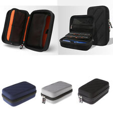 EVA Protective Case Box Storage Cover Pouch for New Nintendo DS Game Console