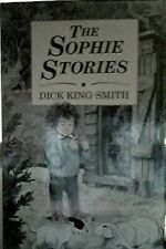 "The Sophie Stories: ""Sophie's Snail"", ""Sophie'... by King-Smith, Dick 0744531276"