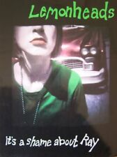 """The Lemonheads: """"it's A Shame about Ray"""" 0711941793 The Fast Free Shipping"""