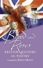 Blood and Roses: British History in Poetry by Children's Books, Hach 0750244445