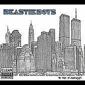 Beastie Boys - To the 5 Boroughs CD (2004)