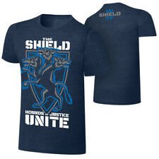 "Official WWE - The Shield ""Cerberus"" Special Edition T-Shirt"