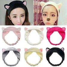 Novelty Cute Grail Cat Ears Headband Hair Band Women Girls Party Headdress Gift