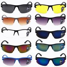 Hot Bicycle Sports Cycling Sunglasses UV400 Goggles Glasses Explosion-proof OZAU