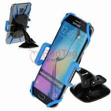 Car Windshield Dashboard Suction Cup Mount Holder Cradle For Cellphone Universal