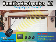 garage door opener remote control kit
