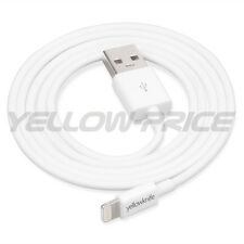 Extra Long Apple USB to Lightning Cable Apple MFi Certified for iPhone upto 10FT