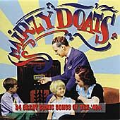MAIRZY DOATS ( NEW SEALED CD ) 24 GREAT COMIC SONGS OF THE 40'S ( FORTIES )