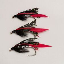 3 Alexandras Trout & Sea Trout Flies