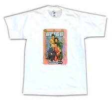 The Spice Girls Spice World Tour Kids Youth White T Shirt New Official Merch