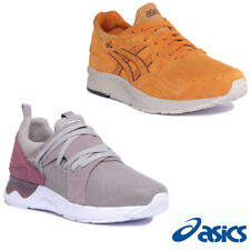 Asics Gel Lyte V Sanze Women Mesh Moon Rock Rose Taupe Trainers