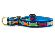 Dog Puppy Martingale Collar - Up Country - Made In USA - Big Bones - Choose Size