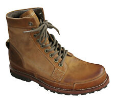 Timberland Earthkeeper Rugged Leather Brown Lace Up Mens Womens Boots 5513R D110