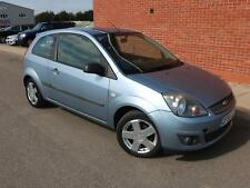 2005 Ford Fiesta 1.25 2005.5MY Zetec Climate