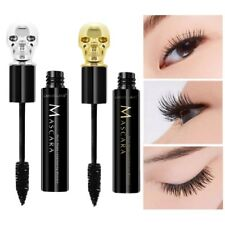 Waterproof Black Eyelash Mascara Lash Extension Volume Lengthening & Lasting