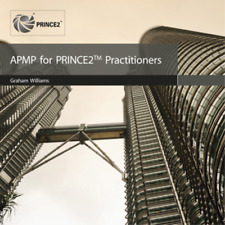 APMP for PRINCE2 practitioners: 6, Graham Williams, Used; Good Book