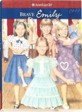 Brave Emily (American Girl (Quality)), Tripp, Valerie, Used; Good Book