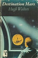 Destination Mars (Fanfare) by Walters, Hugh Paperback Book The Cheap Fast Free