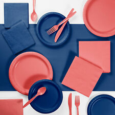 Creative Converting Paper/Plastic Party Supplies Kit
