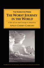 The Worst Journey in the World: A Tale of Loss and Courage in Antarctica, Cherry