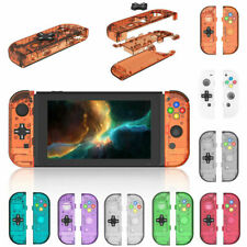 Replacement Housing Shell Case Nintendo Switch Ns Controller Joycon Game Console