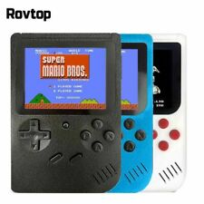 Retro Portable Mini Handheld Game TV Console Games Player Built-in 400 For Kids