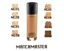 MAC Matchmaster Foundation SPF15 35ML/1.2 Oz New In Box CHOOSE YOUR COLOR