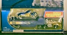 Hot Wheels Pavement Pounder Scorchin' Scooter Treasure Hunt TH 89309