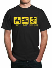 Eat, Sleep, Storm Chaser Chasing T-Shirt. All Sizes!
