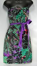 NWT ANTHROPOLOGIE Edme & Esyllte Phosphorescent Dress ~