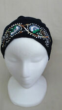 HIJAB SHAYLA - Tube Embroidered Underscarft Chemo Cap