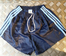 Genuine Adidas Shorts, Vintage and Retro From the 1980's. 3 Stripes - All Sizes