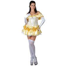 New Sexy Beauty and the Beast Fancy Dress Party Halloween Costume by Wicked