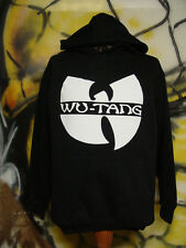 WU-TANG HIP-HOP RAP MEN HOODIE SWEATSHIT BLACK OR / WHITE NEW
