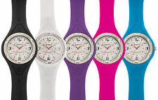 Prestige Medical Nurse Sportmate Scrub Watch - 5 Color Options!