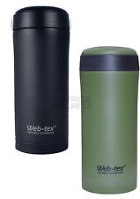 Web-tex AMMO MAG POUCH INSULATED THERMAL FLASK Army PLCE Mug Cup Tea Coffee