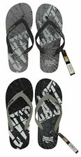 EVERLAST PINPOINT MENS THONGS/FLIP FLOPS ASSORTED COLOURS US SIZES ON EBAY AUS!