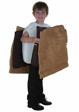 Toddler S'more Costume